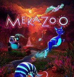 Mekazoo | Torrent İndir | Full | PC |