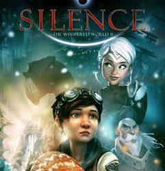 Silence The Whispered World 2 | Torrent İndir | Full | PC |