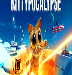 Kittypocalypse – Ungoggled | Torrent İndir | Full | PC |
