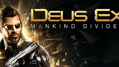 Deus Ex: Mankind Divided Torrent İndir