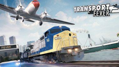 Transport Fever Torrent İndir