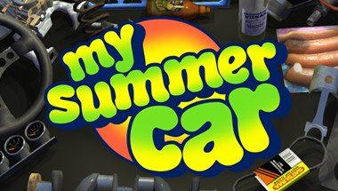 My Summer Car Torrent İndir