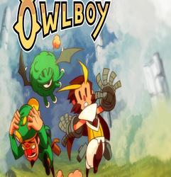 Owlboy | Torrent İndir | Full | PC |