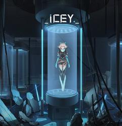 ICEY | Torrent İndir | Full | PC |