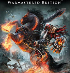Darksiders Warmastered Edition | Torrent İndir | Full | PC |