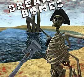 Breaking Bones | Torrent İndir | Full | PC |