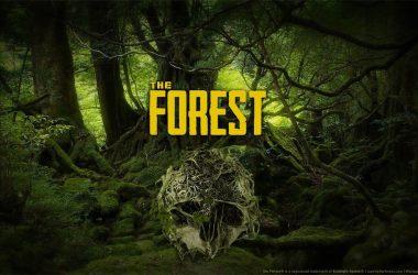 The Forest + Türkçe