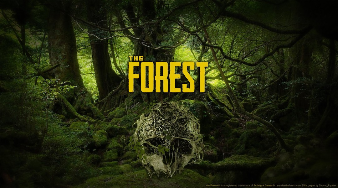 The Forest Torrent İndir