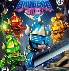 Super Dungeon Bros | Torrent İndir | Full | PC |