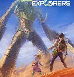 Planet Explorers | Torrent İndir | Full | PC |