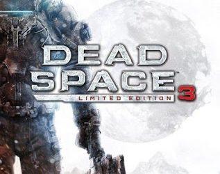 Dead Space 3 | Torrent İndir | Full | PC |