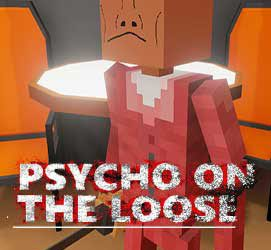 Psycho on the loose | Torrent İndir | Full | PC |