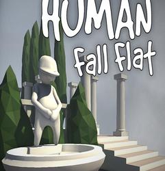 Human Fall Flat  | Torrent İndir | Full | PC |