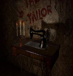 Root Of Evil: The Tailor | Torrent İndir | Full | PC |