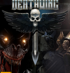 Space Hulk: Deathwing | Torrent İndir | Full | PC |