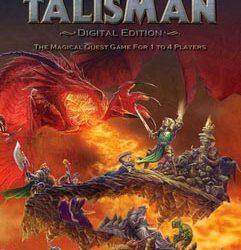 Talisman: Digital Edition | Torrent İndir | Full | PC |