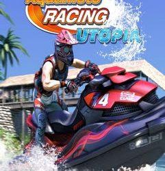 Aqua Moto Racing Utopia | Torrent İndir | Full | PC |