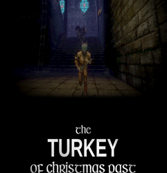 The Turkey of Christmas Past | Torrent İndir | Full | PC |