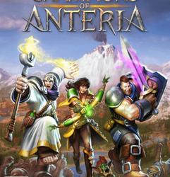 Champions of Anteria | Torrent İndir | Full | PC |