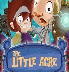 The Little Acre | Torrent İndir | Full | PC |