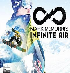 Infinite Air with Mark McMorris | Torrent İndir | Full | PC |