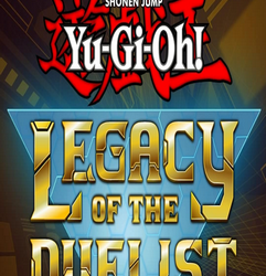 Yu-Gi-Oh! Legacy of the Duelist | Torrent İndir | Full | PC |