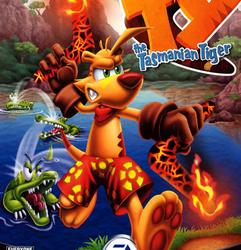 TY the Tasmanian Tiger | Torrent İndir | Full | PC |