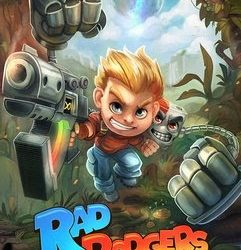 Rad Rodgers: World One   Torrent İndir   Full   PC  