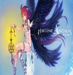 Heroine Anthem Zero | Torrent İndir | Full | PC |