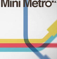 Mini Metro | İndir | Full | PC |