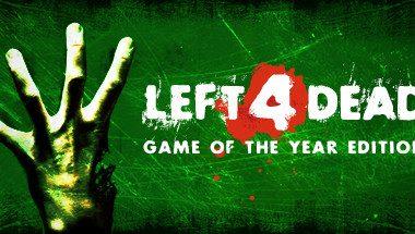 Left 4 Dead 1Torrent İndir