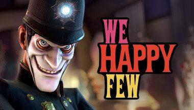 We Happy Few Torrent İndir