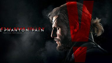 Metal Gear Solid 5 The Phantom Pain Torrent İndir