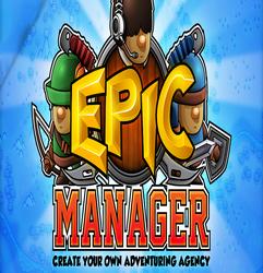 Epic Manager | Torrent İndir | Full | PC |