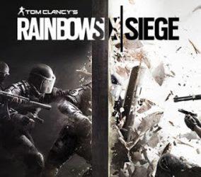 Tom Clancy's Rainbow Six Siege | Torrent İndir | Full | PC |