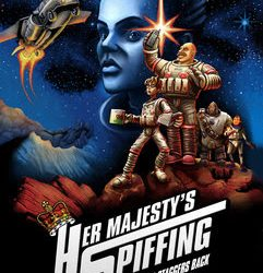 Her Majesty's SPIFFING | Torrent İndir | Full | PC |