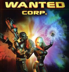 Wanted Corp | Torrent İndir | Full | PC |