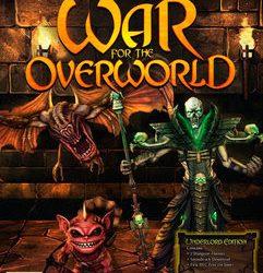 War for the Overworld Crucible | Torrent İndir | Full | PC |