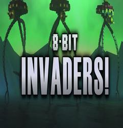 8-Bit Invaders! | Torrent İndir | Full | PC |