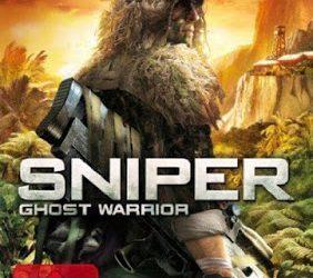 Sniper: Ghost Warrior | Torrent İndir | Full | PC |