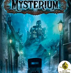 Mysterium | Torrent İndir | Full | PC |