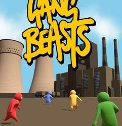 Gang Beasts | Torrent İndir | Full | PC |