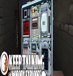 Keep Talking and Nobody Explodes | İndir | Full | PC |