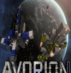Avorion | Torrent İndir | Full | PC |