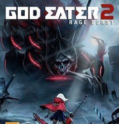 GOD EATER 2 Rage Burst | Torrent İndir | Full | PC |