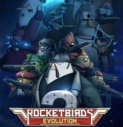 Rocketbirds 2 Evolution | Torrent İndir | Full | PC |