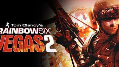 Tom Clancy's Rainbow Six Vegas 2 Torrent İndir