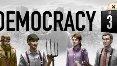 Democracy 3 Torrent İndir