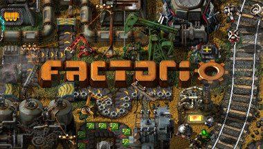 Factorio Torrent İndir