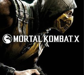 Mortal Kombat X | Torrent İndir | Full | PC |